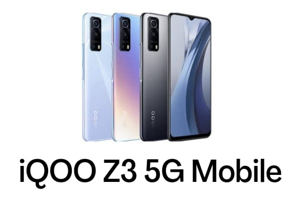 Read more about the article Vivo iQOO Z3 Mobile Price in India 2021 Full Detail