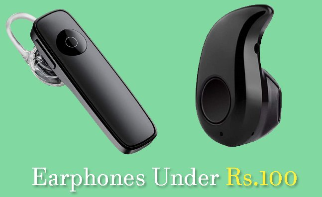 Read more about the article Best Headphones Under Rs.100 in India 2021