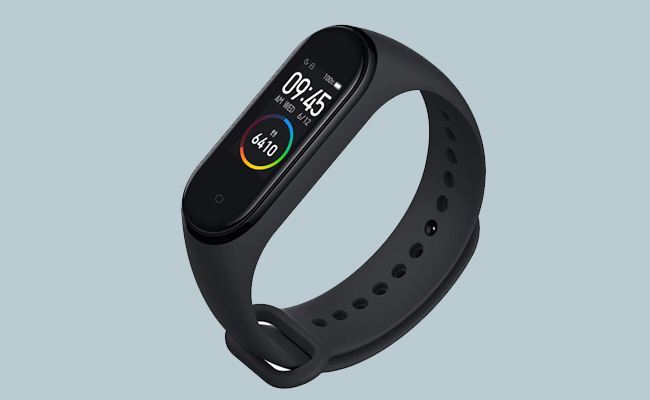 Top 5 Best Smart Band 2021  in India
