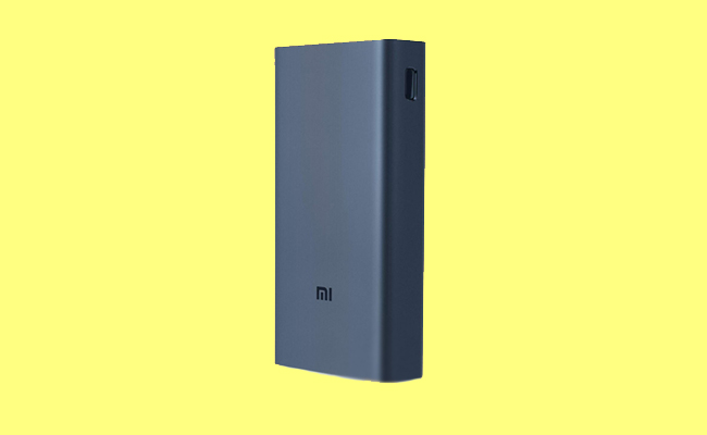 Top 5 Best Powerbanks for Mobile 2021 In  India