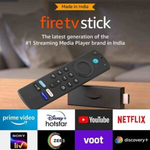 Best streaming device for TV in India 2021