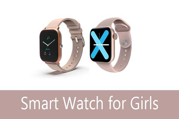 Best Smart Watch for Ladies in India 2021