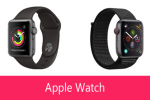 Read more about the article Buy Apple Watch Online in India