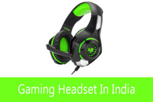 Read more about the article Best Gaming Headphones with Mic for Mobile