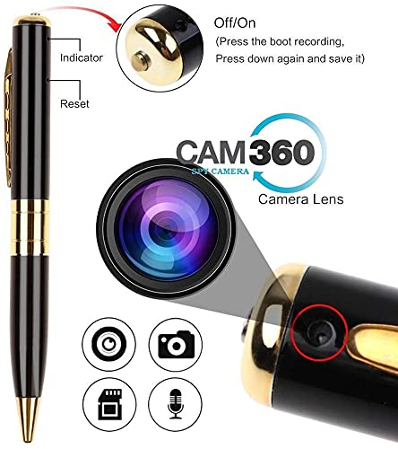 mini spy camera with audio and video recording in india