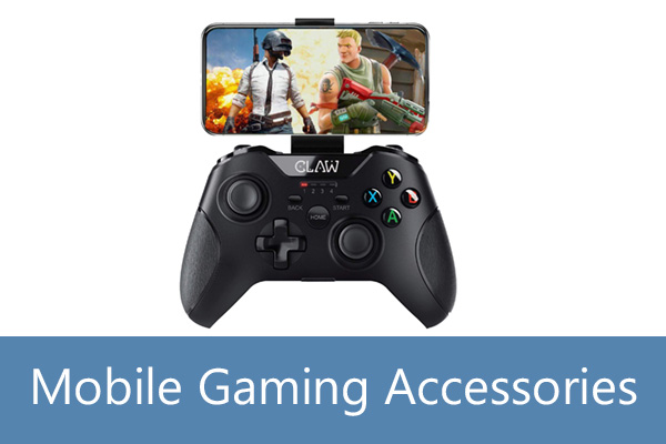 Best Mobile Gaming Accessories in India