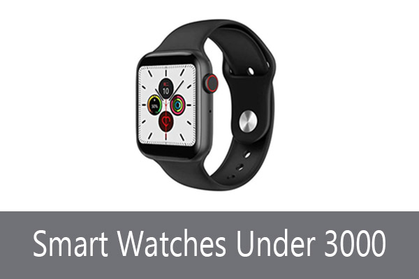 Read more about the article Best Smart watch Under 3000 in India 2021