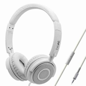 Wired Headphone with Bass Under 1000 in India 2021