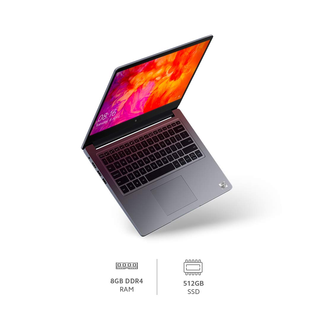 i5 10th Generation Laptop in India