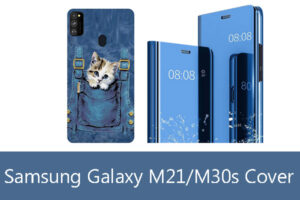 Read more about the article Samsung M21 / M30s Mobile Case Cover in India