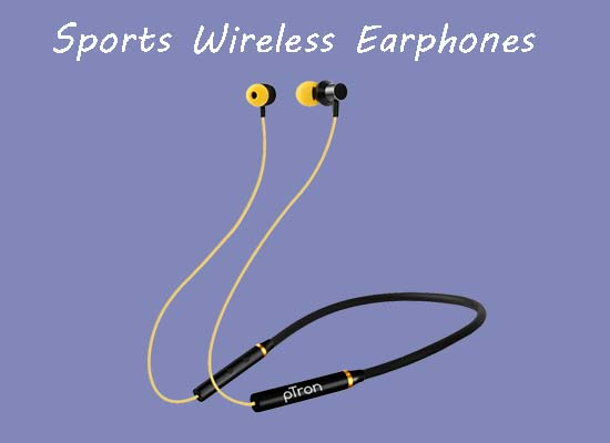 Read more about the article Sports Bluetooth Headphones Wireless Headset in India