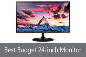 Best Budget 24-inch Monitor India