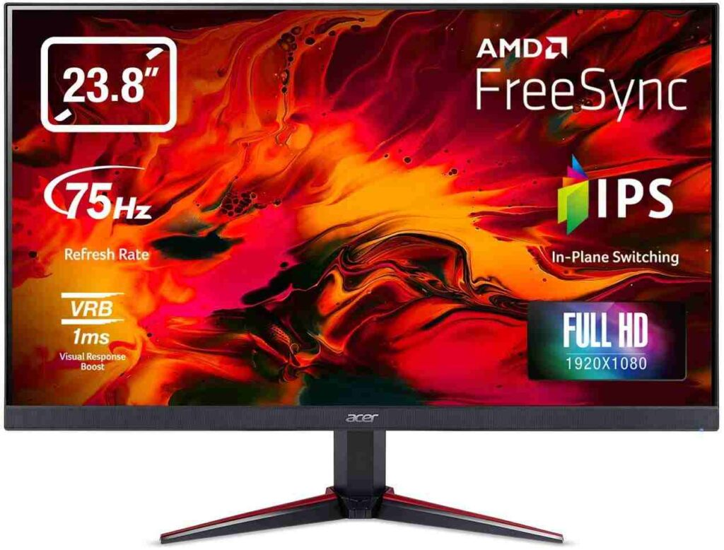 Best Monitor To Buy in India 2021