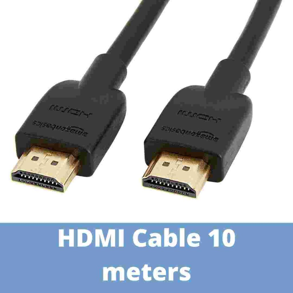 HDMI Cable Price 10 meters 2021