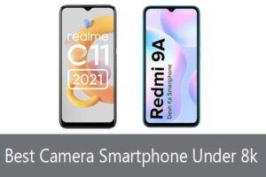 Read more about the article Best Camera Smartphone Under 8k in India