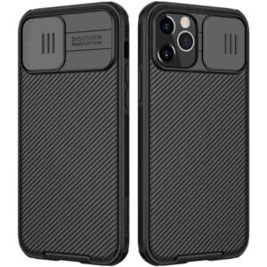IPhone 12 Pro Cover with Camera Protection